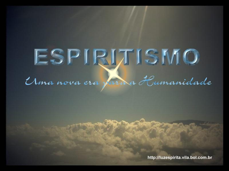 Resultado de imagem para o espiritismo