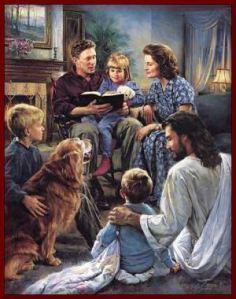 jesusfamilyworshipbible
