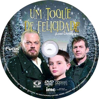 UM TOQUE DE FELICIDADE